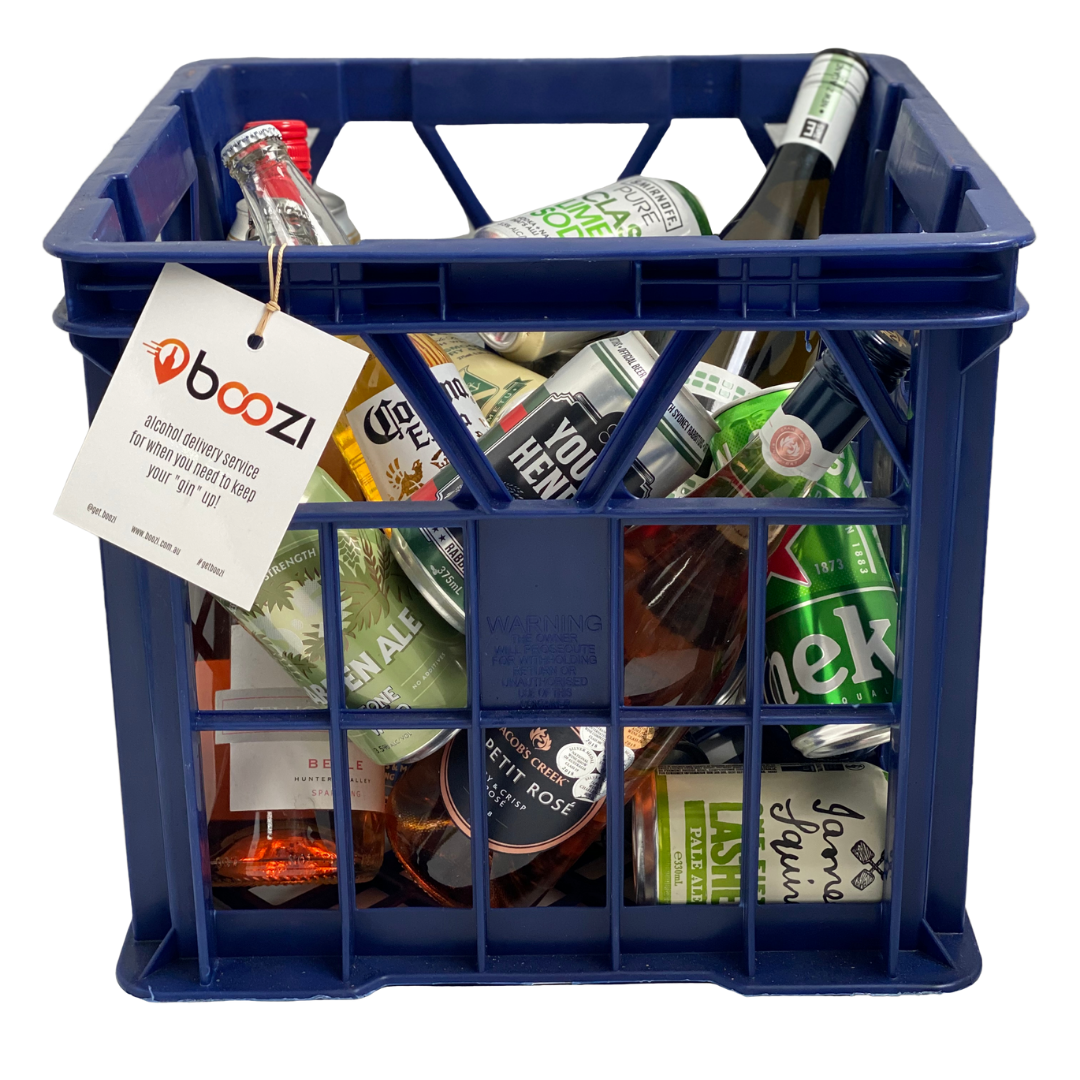 Boozi Mixed Crate